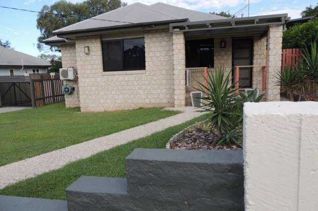 21 Eden Street, South Gladstone QLD 4680