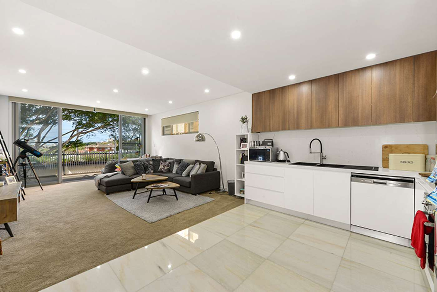 Main view of Homely apartment listing, 1/53 Birriga Road, Bellevue Hill NSW 2023