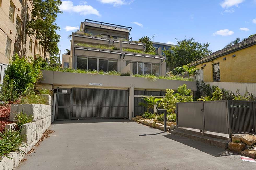 Second view of Homely apartment listing, 1/53 Birriga Road, Bellevue Hill NSW 2023