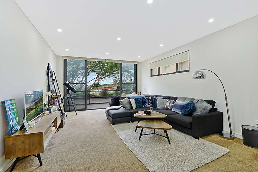 Third view of Homely apartment listing, 1/53 Birriga Road, Bellevue Hill NSW 2023