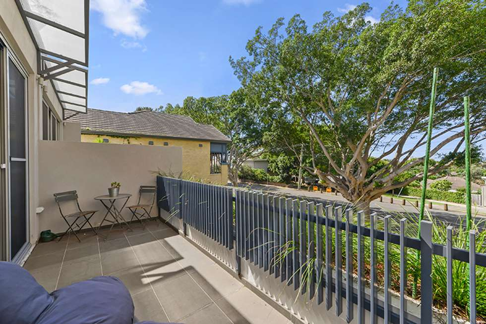 Fourth view of Homely apartment listing, 1/53 Birriga Road, Bellevue Hill NSW 2023