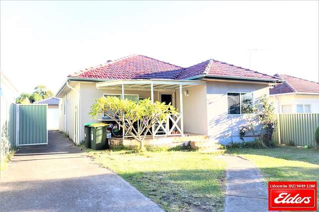25 Frampton Street, Lidcombe NSW 2141