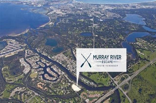 Lot 1001 Murray River Escape, South Yunderup WA 6208