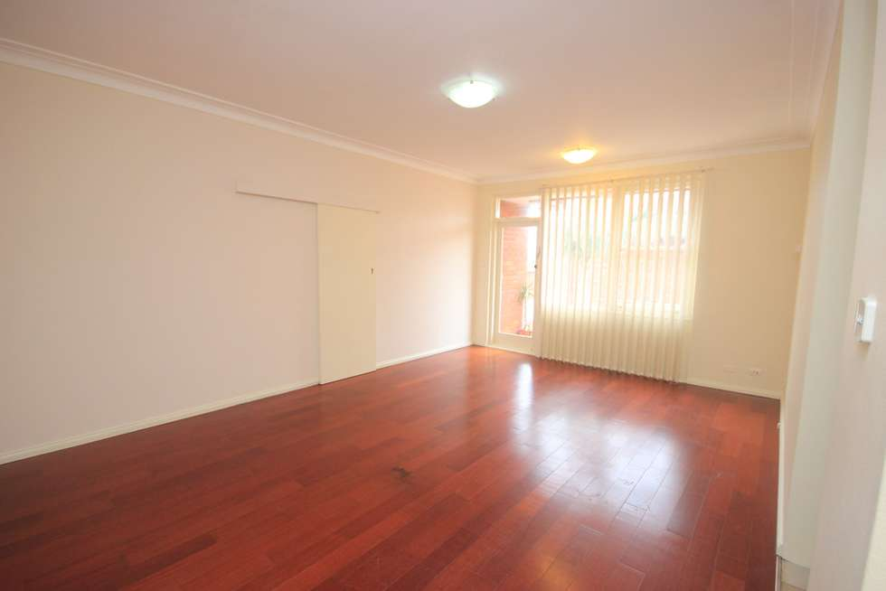 Second view of Homely unit listing, 154 Chuter Avenue, Sans Souci NSW 2219