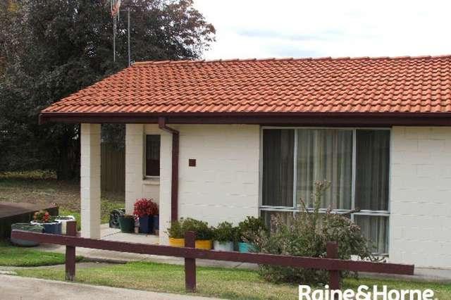 14/99 Rankin St, Bathurst NSW 2795