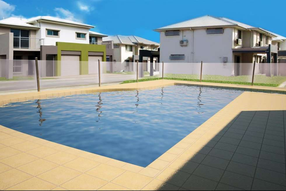 Second view of Homely house listing, 35/58 Lillypilly Avenue, Gracemere QLD 4702