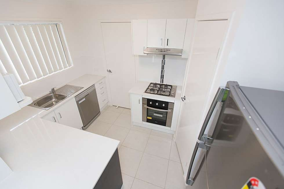 Third view of Homely house listing, 35/58 Lillypilly Avenue, Gracemere QLD 4702