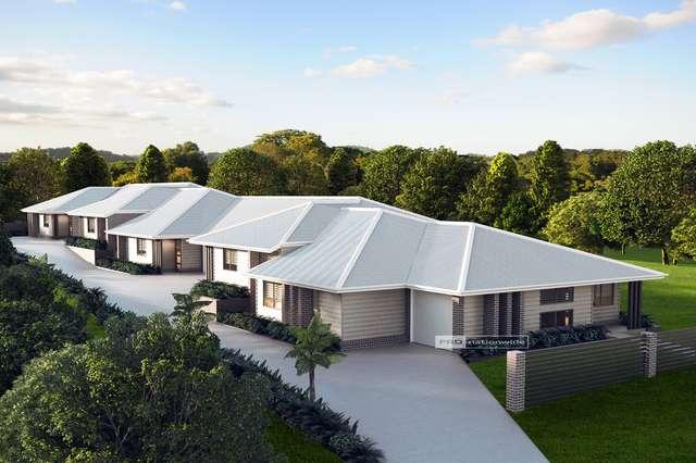 32 Swallow Court, Newtown QLD 4350