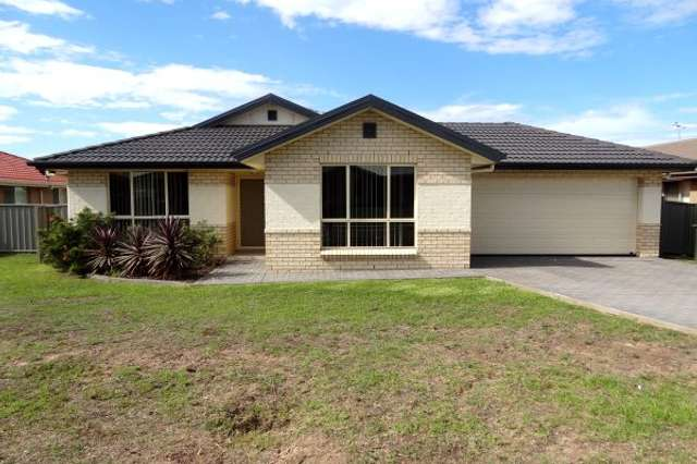 41 Niven Parade, Rutherford NSW 2320