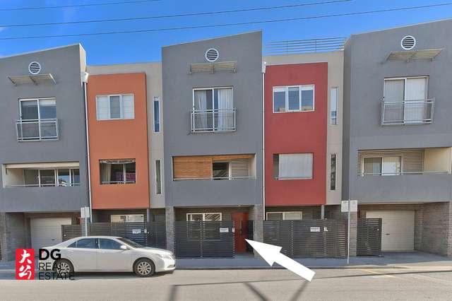 4/131 Gray Street, Adelaide SA 5000