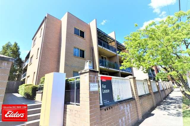 2/10-12 Grantham Street, Burwood NSW 2134
