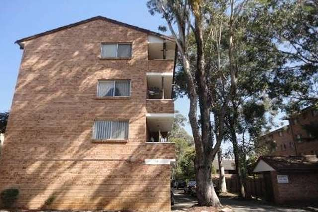 4/19 Nelson Street, Fairfield NSW 2165