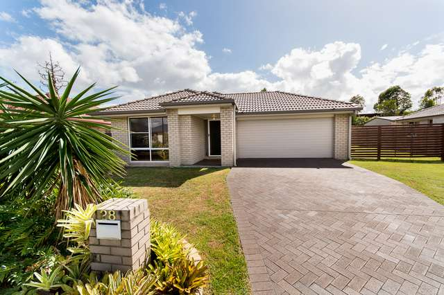 28 Hopkins Chase, Caboolture QLD 4510
