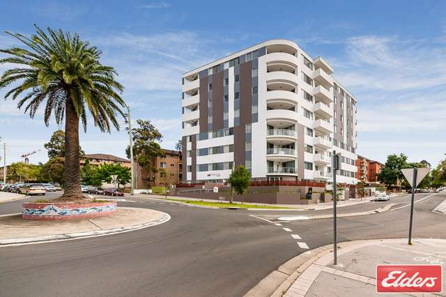 503/1 Mill Road, Liverpool NSW 2170