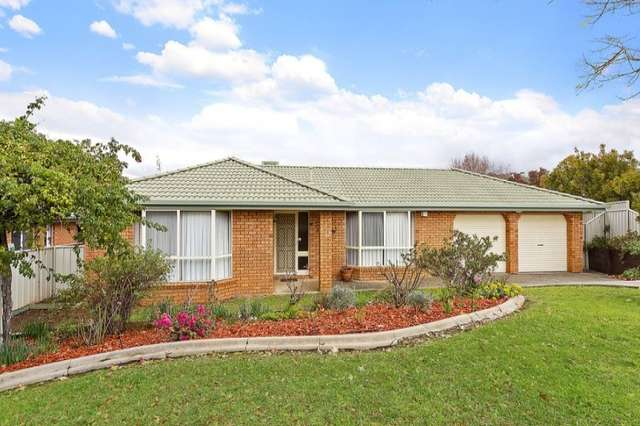 2 Canary Court, Wodonga VIC 3690