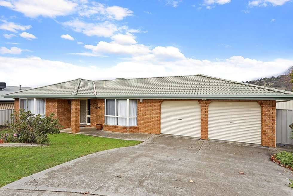 Second view of Homely house listing, 2 Canary Court, Wodonga VIC 3690