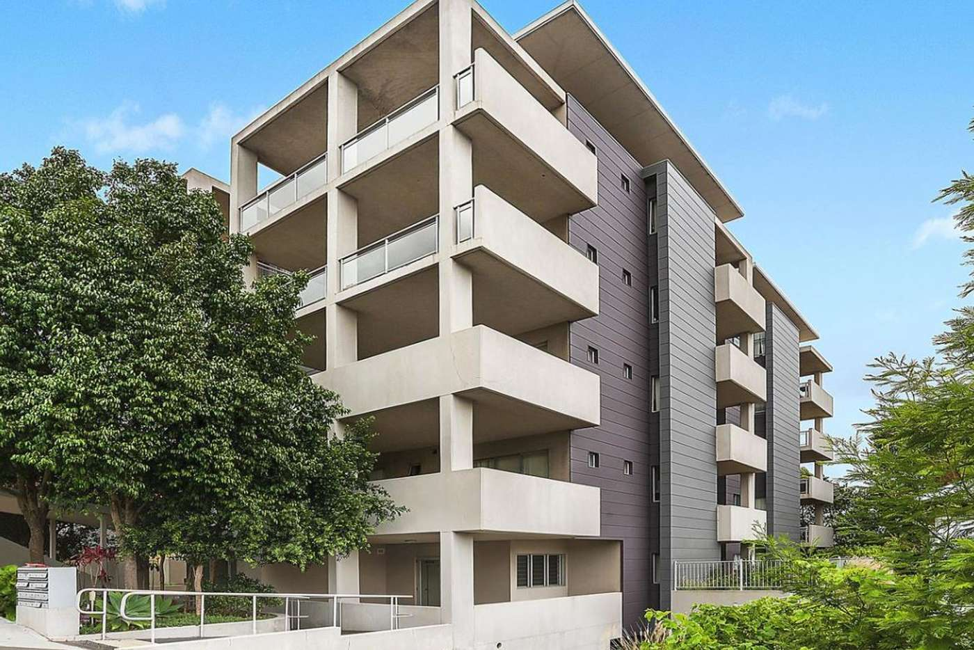 Main view of Homely unit listing, 6/12 Loftus Street, Wollongong NSW 2500