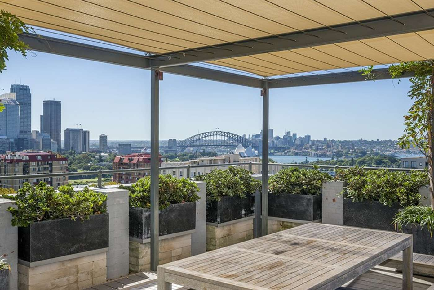 Main view of Homely studio listing, 35/117 Macleay Street, Potts Point NSW 2011