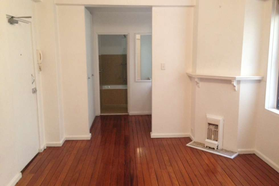 Second view of Homely studio listing, 35/117 Macleay Street, Potts Point NSW 2011