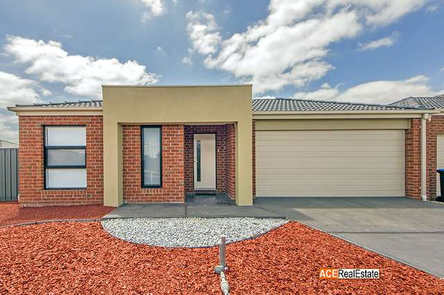 1 Woodlands Street, Tarneit VIC 3029