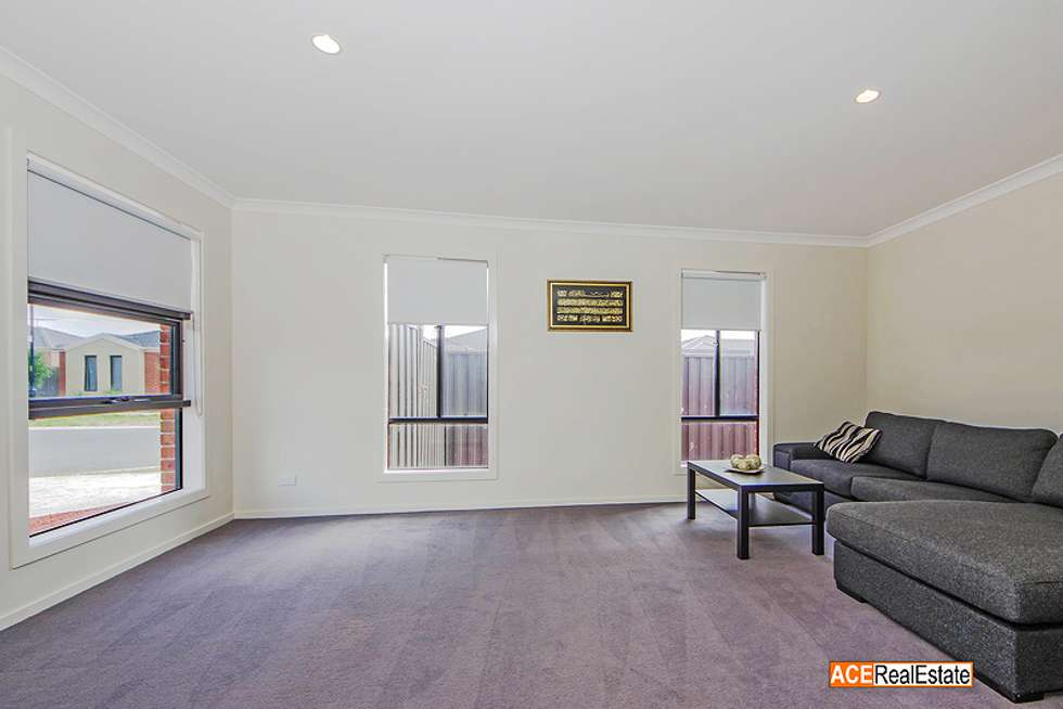 Second view of Homely house listing, 1 Woodlands Street, Tarneit VIC 3029