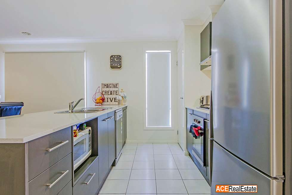 Third view of Homely house listing, 1 Woodlands Street, Tarneit VIC 3029