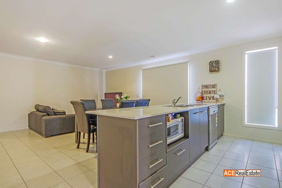 Fourth view of Homely house listing, 1 Woodlands Street, Tarneit VIC 3029