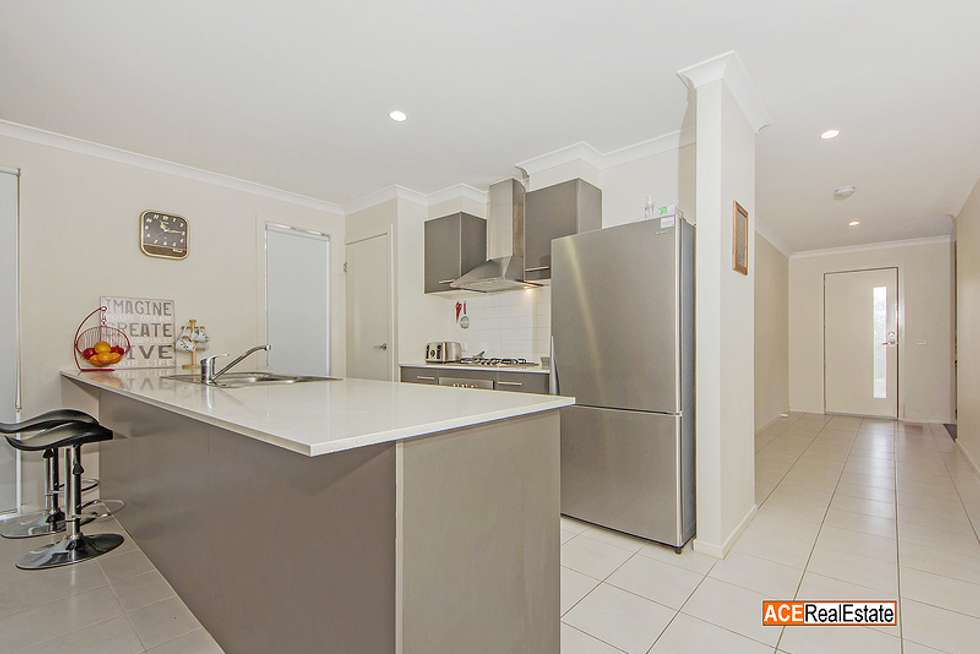 Fifth view of Homely house listing, 1 Woodlands Street, Tarneit VIC 3029