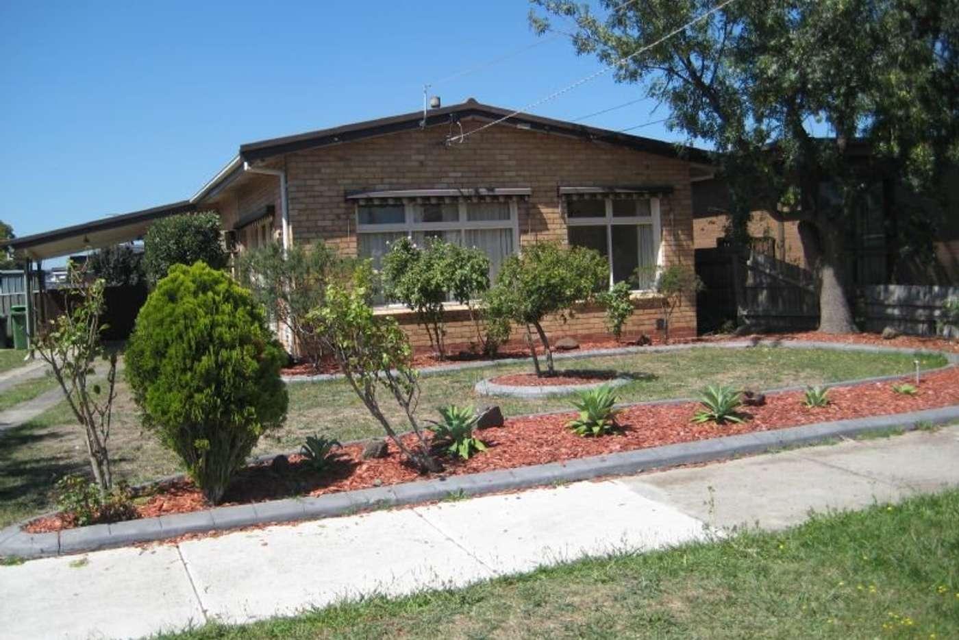 Main view of Homely house listing, 10 Daleglen Street, Reservoir VIC 3073