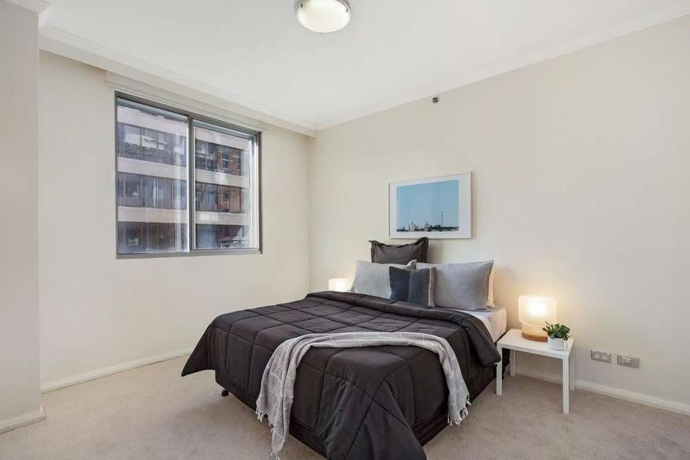 Third view of Homely apartment listing, 136/298-304 SUSSEX STREET, Sydney NSW 2000