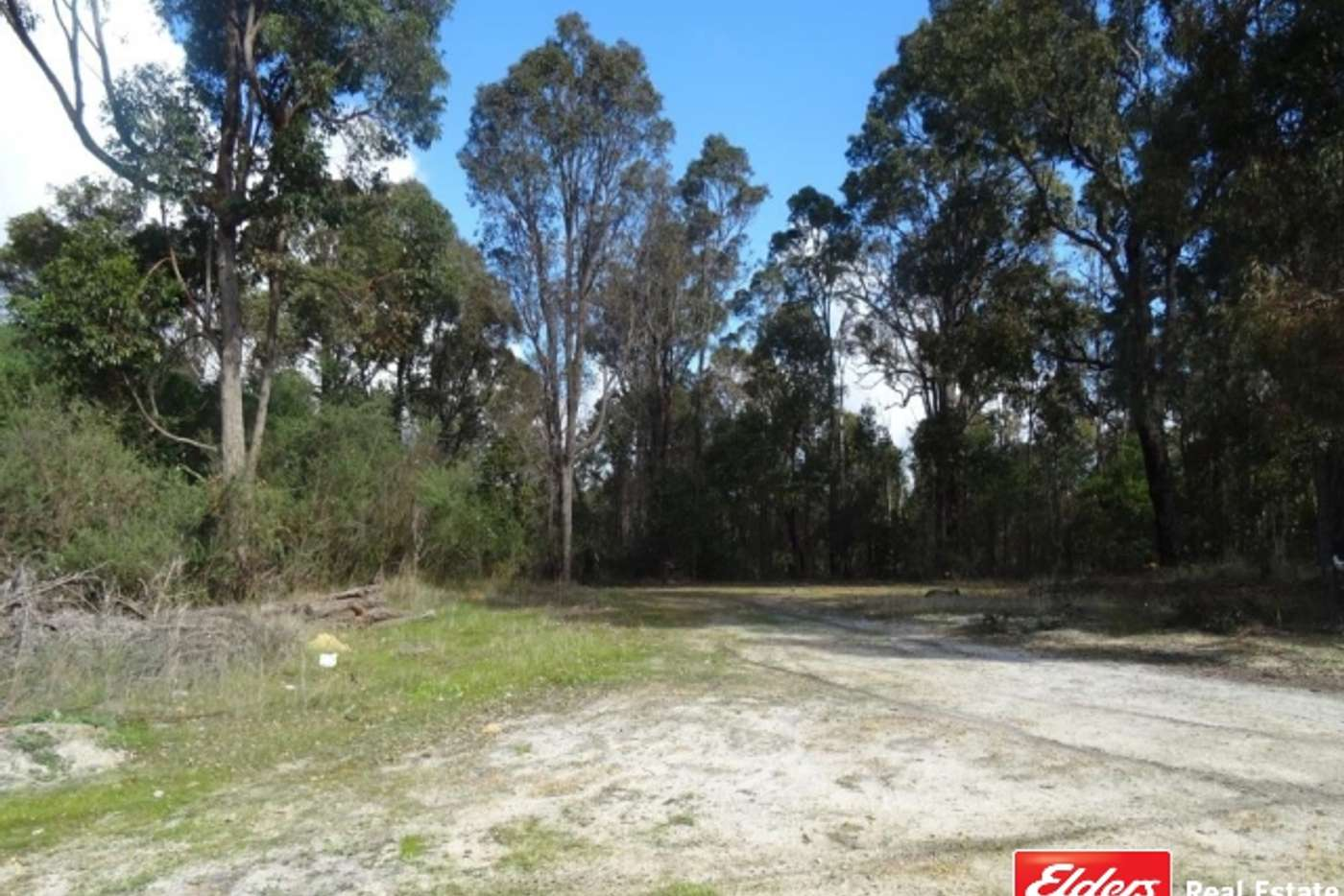 Main view of Homely residentialLand listing, 89 Wellington Bouelvard, Collie WA 6225