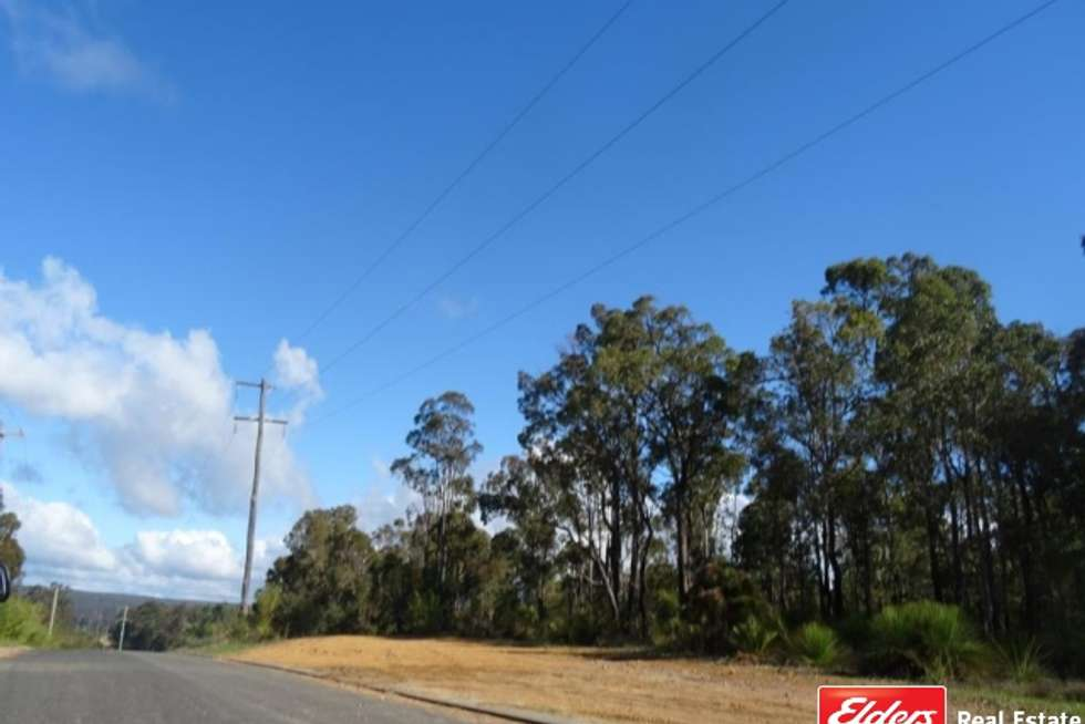 Third view of Homely residentialLand listing, 89 Wellington Bouelvard, Collie WA 6225