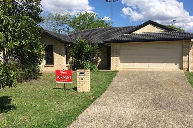 8 Ronayne Circle, One Mile QLD 4305