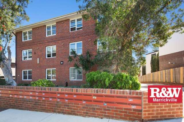 33/85 Beauchamp Street, Marrickville NSW 2204
