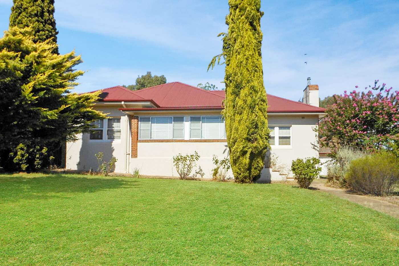 Main view of Homely house listing, 33 Blackett Avenue, Young NSW 2594