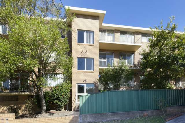 2/8 First Street, North Wollongong NSW 2500