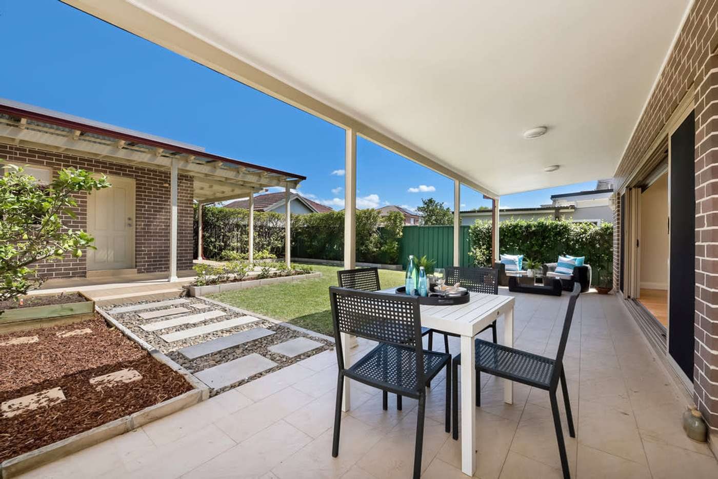 Sixth view of Homely house listing, 17 Kirrang Street, Wareemba NSW 2046