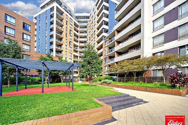 2416/57-72 Queen Street, Auburn NSW 2144