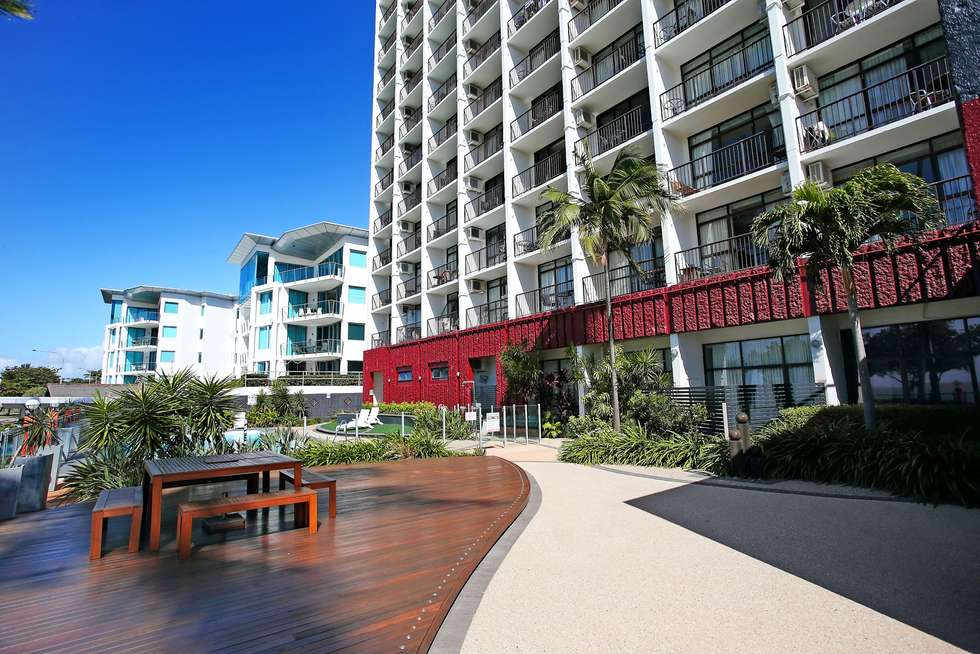 Second view of Homely unit listing, 105/75 The Strand, North Ward QLD 4810