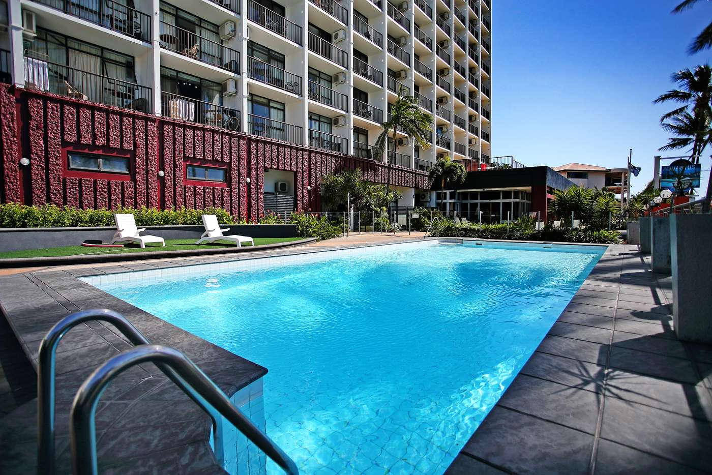 Sixth view of Homely unit listing, 105/75 The Strand, North Ward QLD 4810