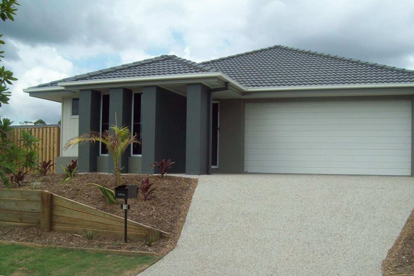 Main view of Homely house listing, 18 Oakover Avenue, Ormeau Hills QLD 4208