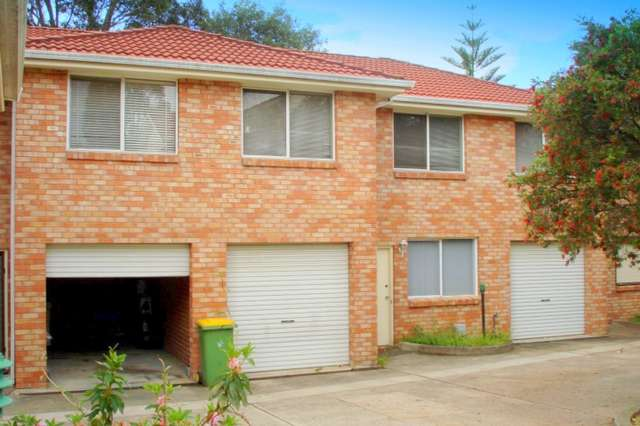 8/203-209 William Street, Yagoona NSW 2199
