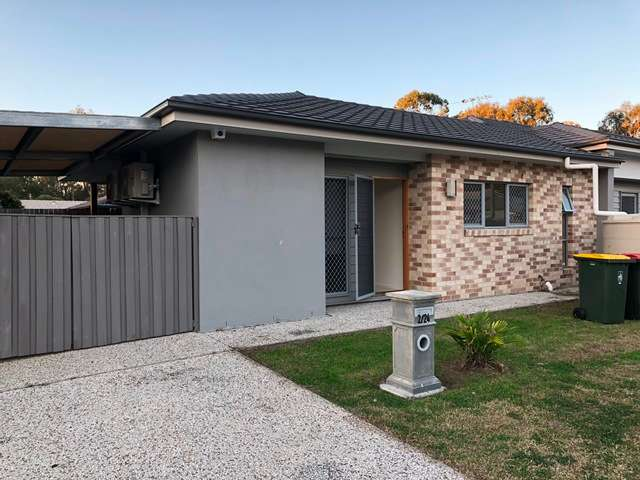 Main view of Homely house listing, 2/24 Fred Pham, Doolandella, QLD 4077