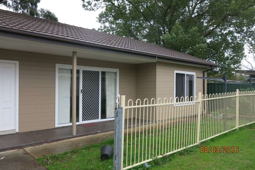 Main view of Homely studio listing, 51a Gabo Crescent, Sadleir, NSW 2168
