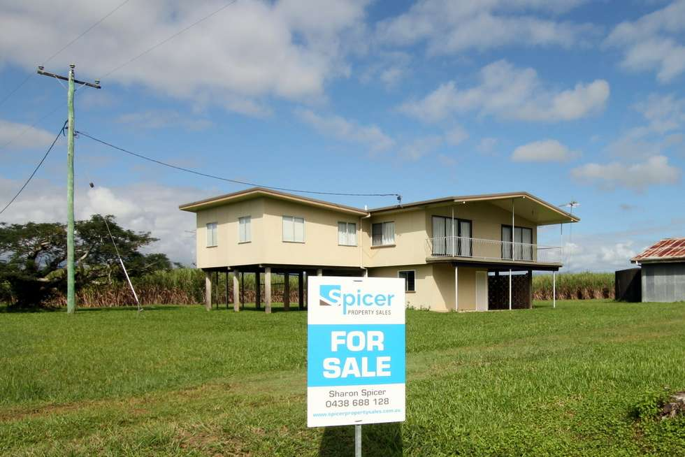 Second view of Homely house listing, 124 Henry Road, Euramo QLD 4854