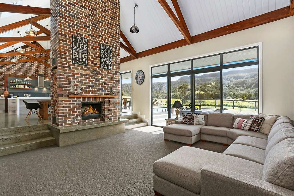 Third view of Homely house listing, 40 Bundewallah Rd, Berry NSW 2535