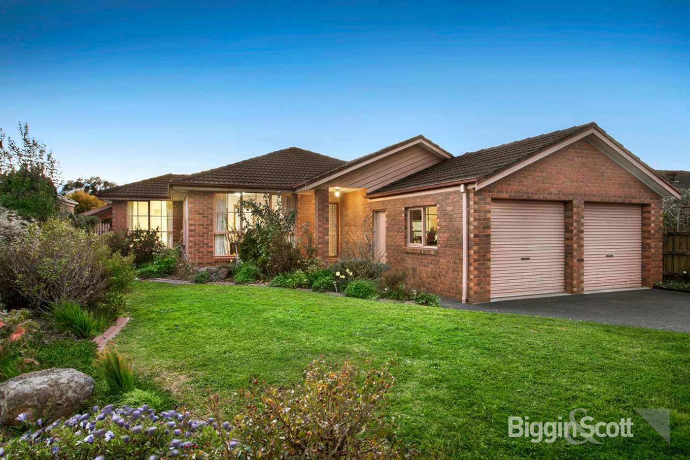 Main view of Homely house listing, 10 Bemboka Court, Wantirna South VIC 3152