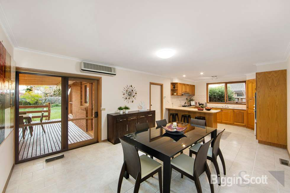Fourth view of Homely house listing, 10 Bemboka Court, Wantirna South VIC 3152