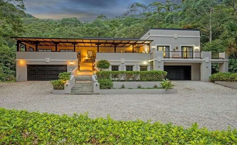 Main view of Homely house listing, Address available on request, Tallebudgera Valley, QLD 4228