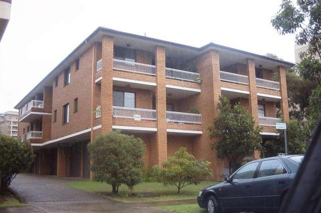 8/3-5 Bond Street, Hurstville NSW 2220